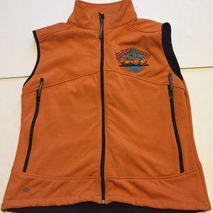 Stormtech Vest Jim Nevada's Coconut Crew sz Large
